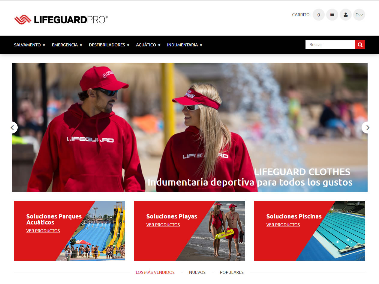 LifeguardPro